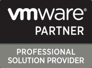 VMware Solutions Provider Partner Logo