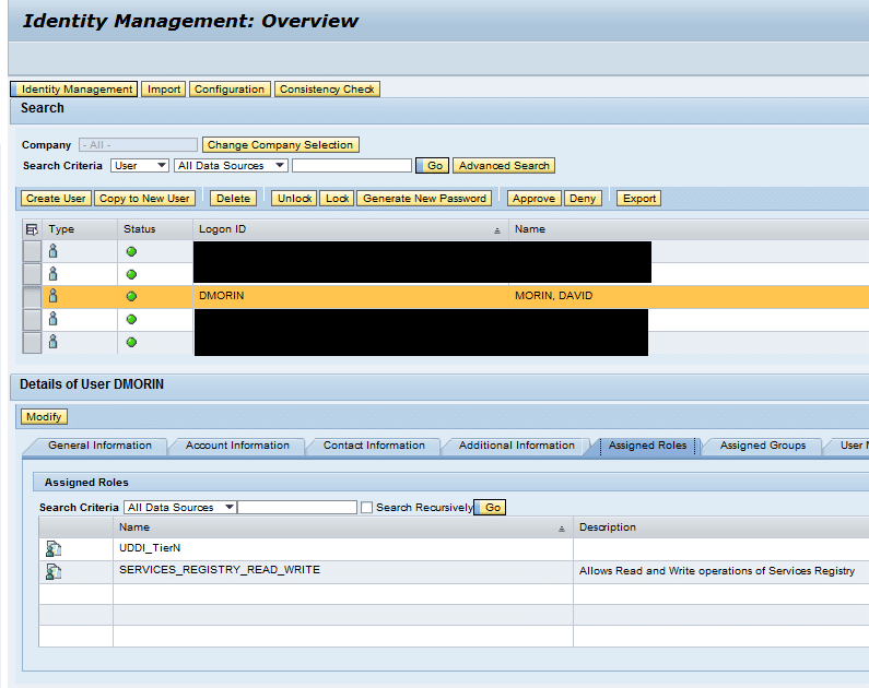 User Is Not Authorized Http 401 Unauthorized Sap Pi [Smoking]