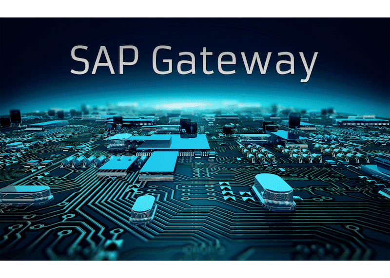SAP NetWeaver Gateway : A Step-by-Step Guide for Beginners