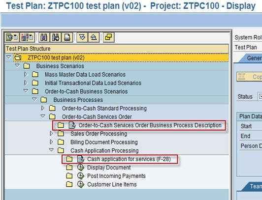 SAP Upgrades, Solution Manager, Test Plans, and Testing - DataXstream