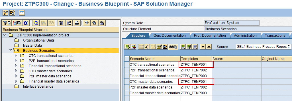Sap solution manager solman template projects dataxstream as malvernweather Choice Image
