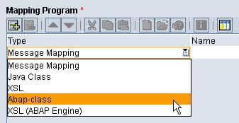 05 - ABAP-class mapping