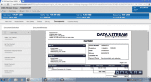 POS, ABAP, Web Dynpro, JavaScript, SAP Gateway